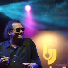 Ernie Pinata - Umbria Jazz, Italy