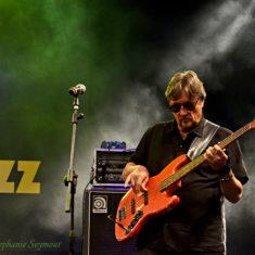 Tom Gerrits - Umbria Jazz, Italy