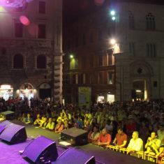 Ernie, Big Stage - Umbria Jazz, Italy